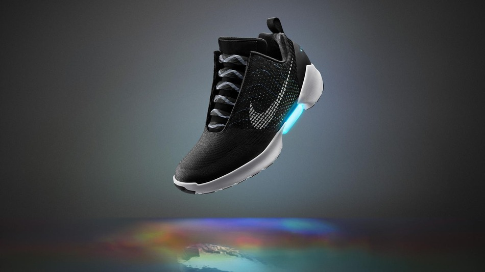 Made by famous sneaker designer Tinker Hatfield as well as Tiffany Beers 5c5dd3490